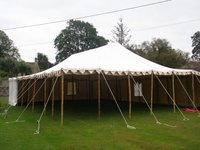Traditional Indian Marquee for sale