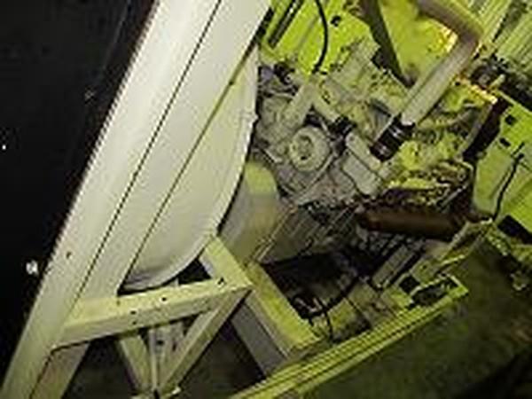 400KVA Generator