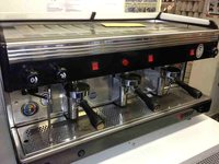 Automatic 3 group Wega Nova Coffee Machine