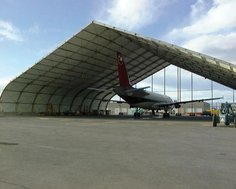 Storage Marquee 20mx30m
