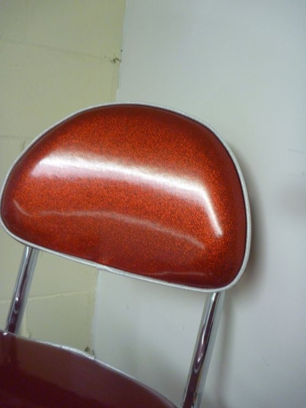 american diner chair