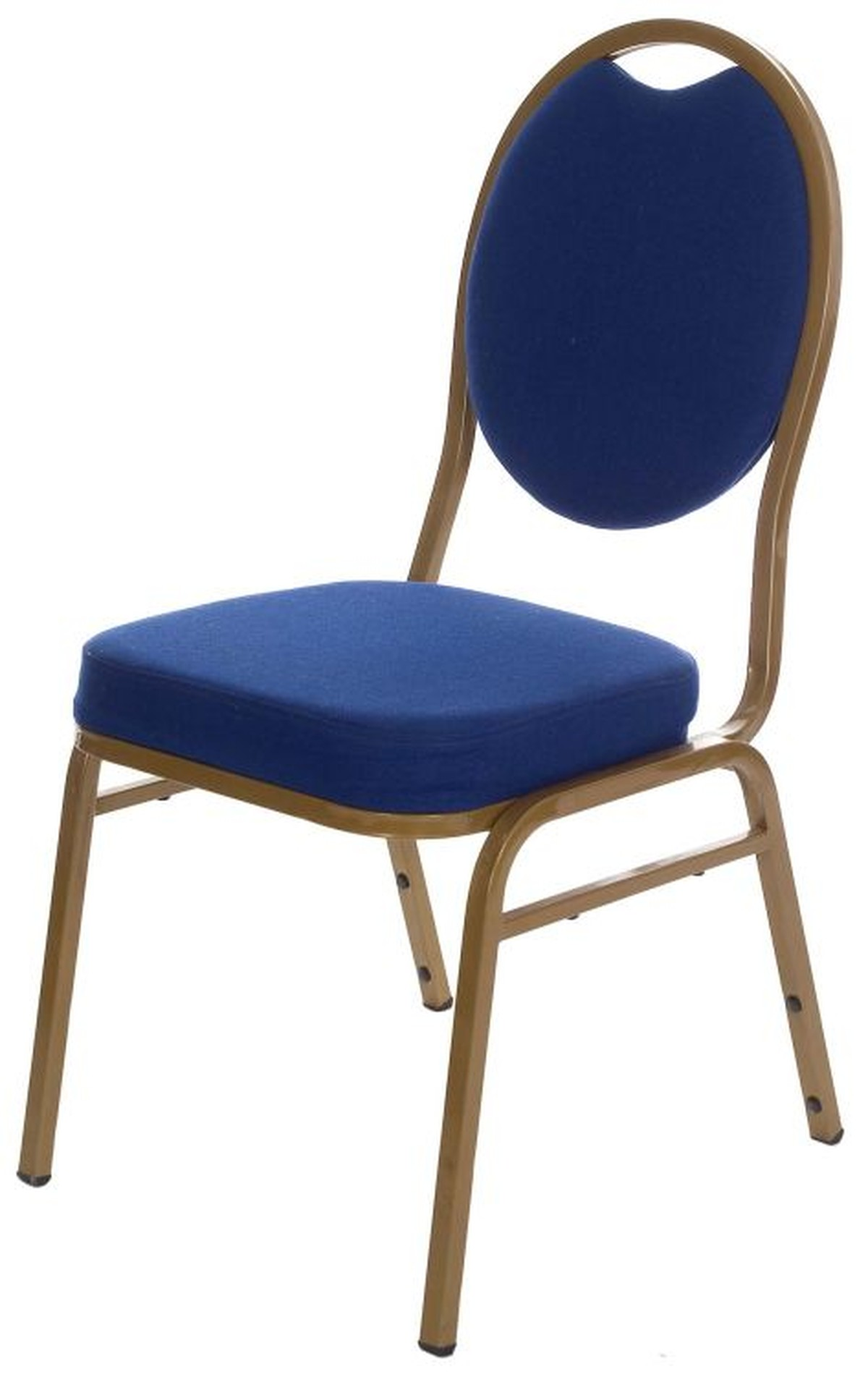sold 100x brand new spoon back chairs and 10x round folding tables