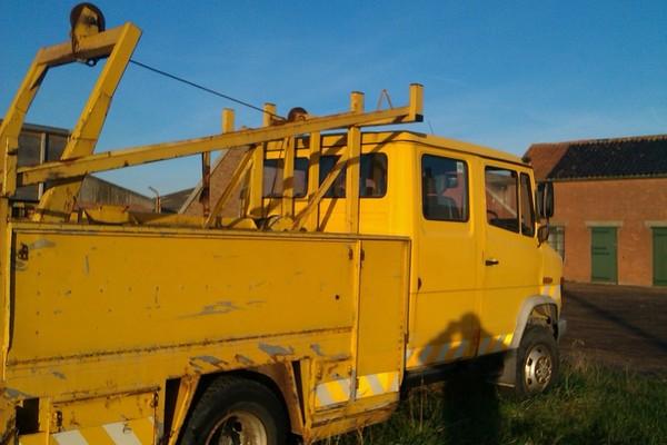 4x4 vario crew cab