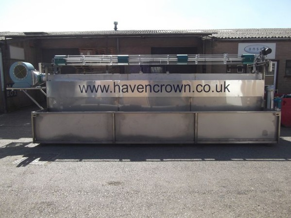 Marquee Washing Machine Havencrown