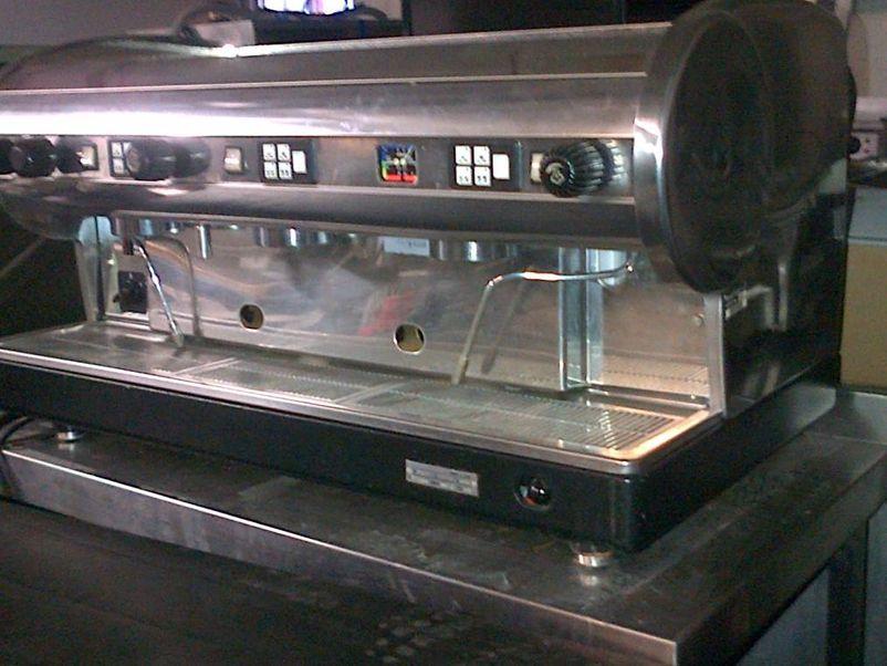cma espresso machine