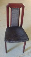 Job Lot Second Hand Restaurant Chairs