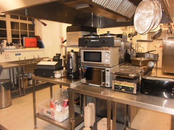 Job Lot Commercial Kitchen Equipment