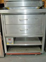 Hot Drawers for soup