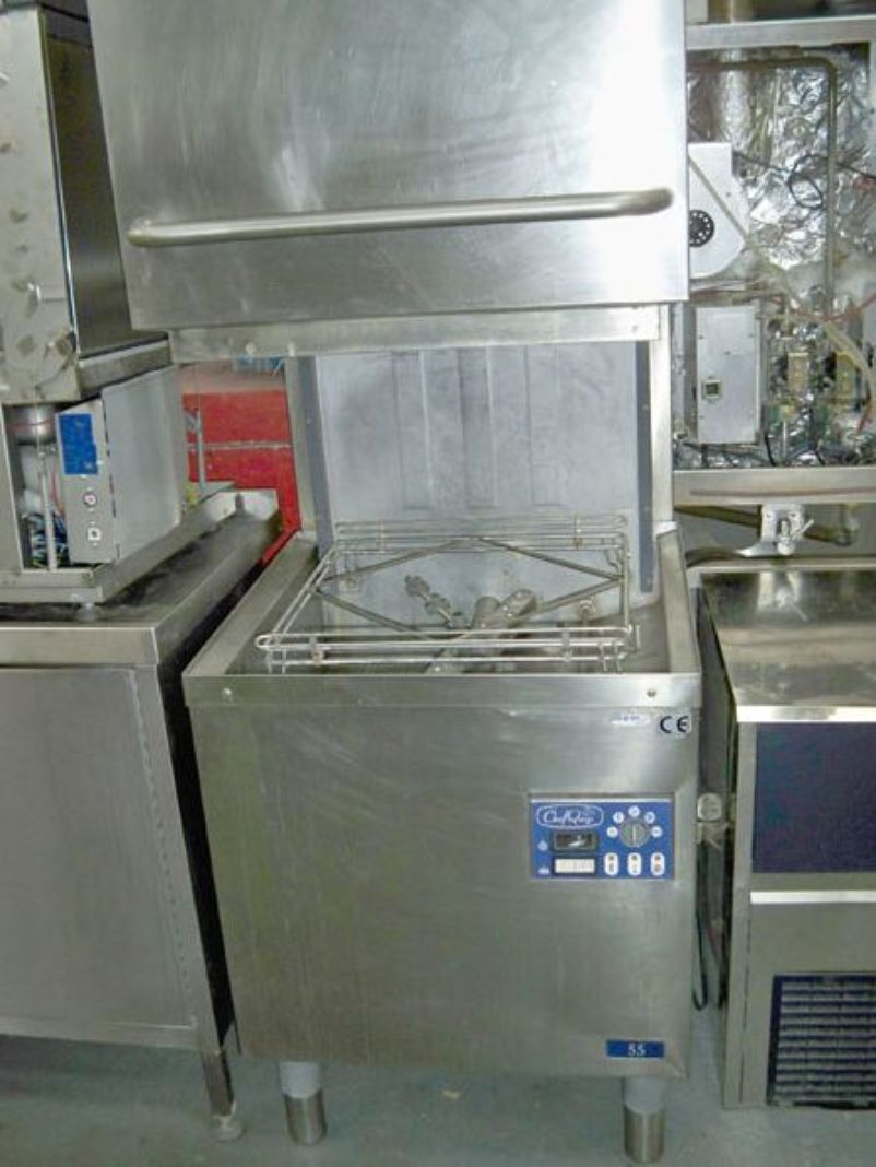 Table Top Dishwasher For Sale In Norwich : ... Sinks and Dishwashers Chefquip Dishwasher 55 - Norwich, Norfolk