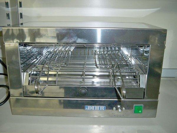 DIHR F60 Barway Toaster