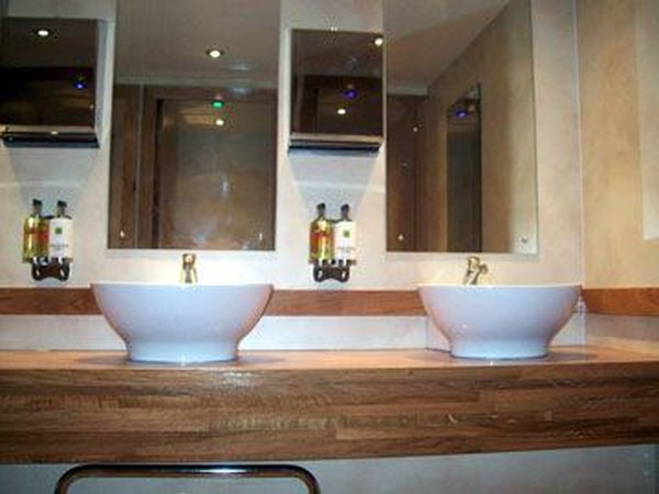2+1 Luxury Toilet for sale