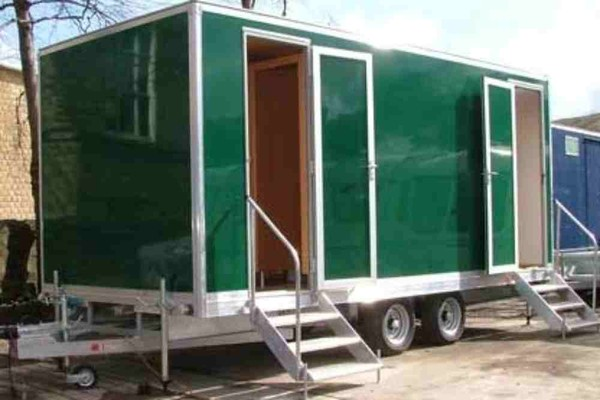 Event Loos for sale