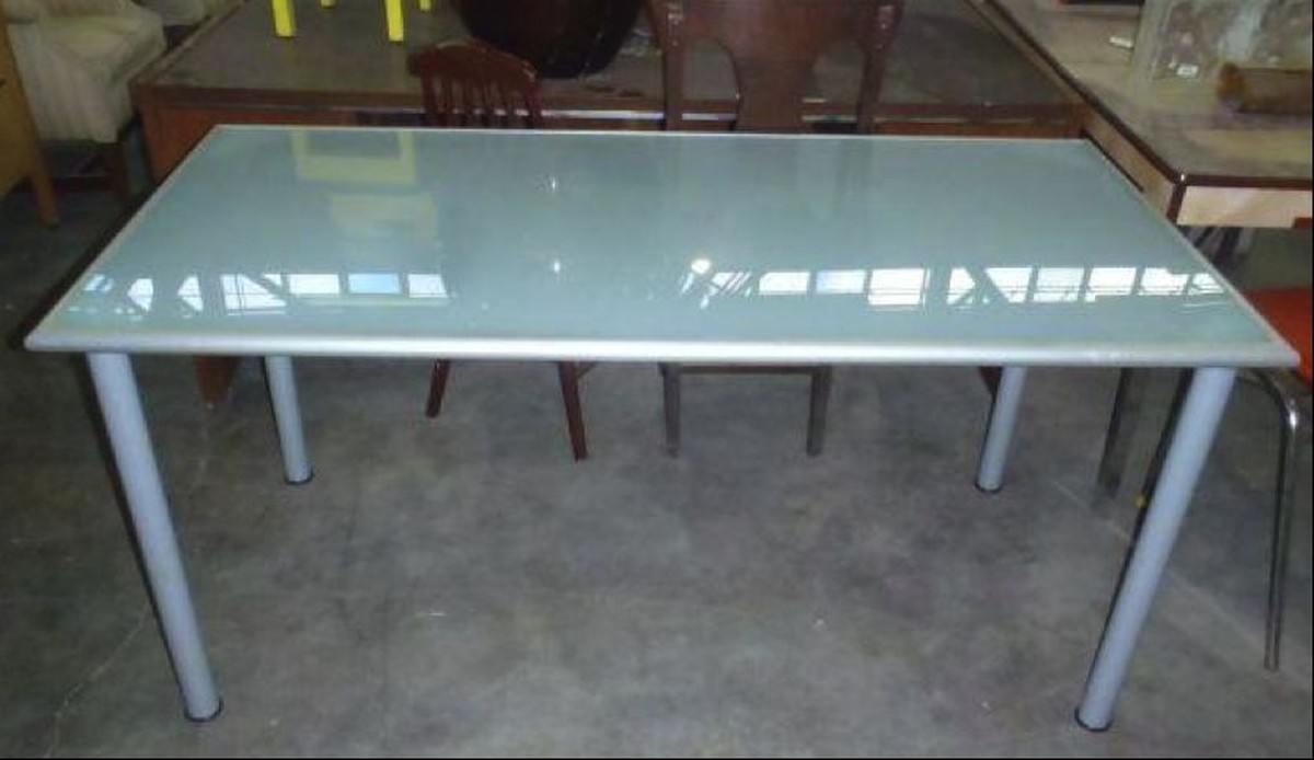 or cafe tables 3x glass dining table seats 6 8 wiltshire