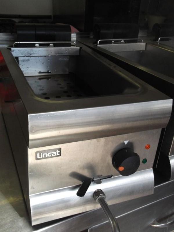 Lincat Pasta/ Veg Boiler
