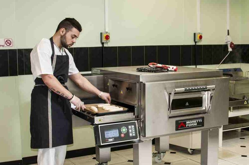 Countertop Pizza Oven For Sale : Oven For Sale: Used Conveyor Pizza Oven For Sale