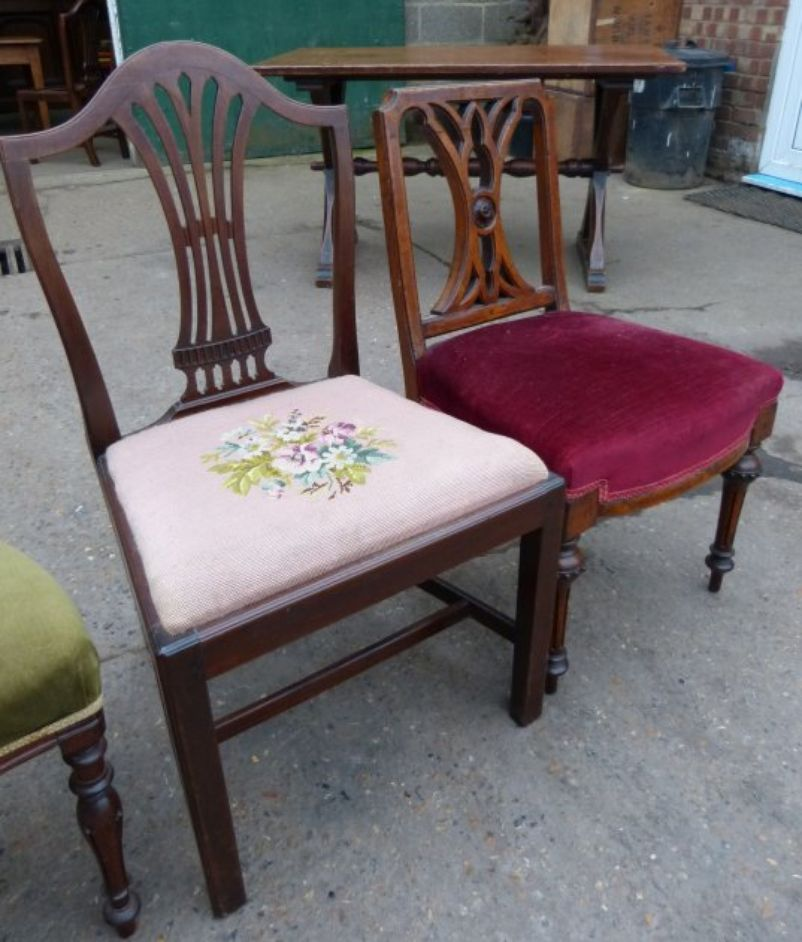 Furniture gt seating gt dining and banqueting chairs gt victorian dining