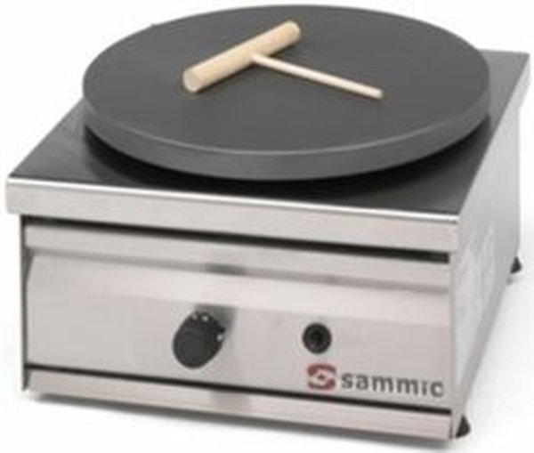 Sammic Crepe Maker