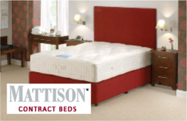 Mattison contact beds