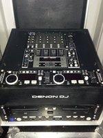 Denon DN - x1500 Mixer