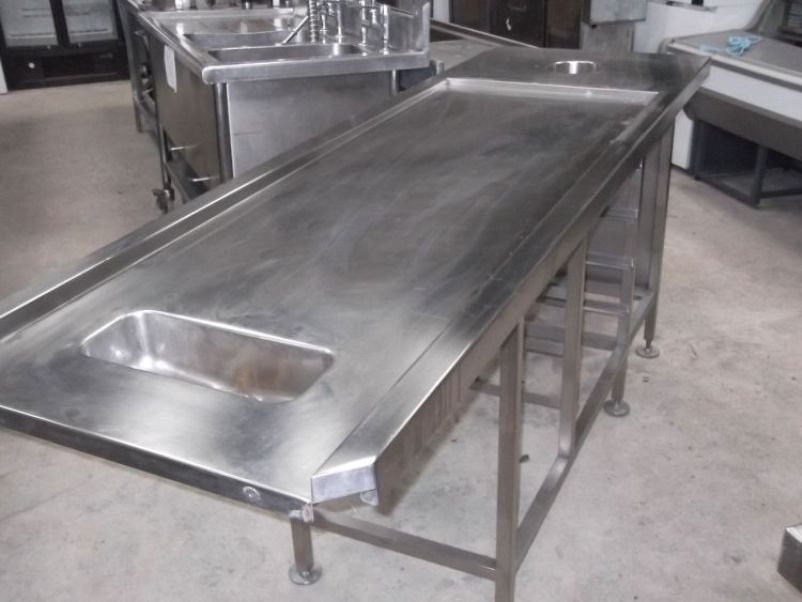Table Top Dishwasher India : ... Dishwashers > Stainless Steel Dishwasher Run/ Table - Bridgwater