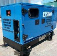 SDMO T8HKM Generator