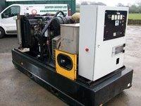 Atlas Copco QAS100 Generator