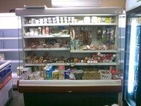 Giedrius 6ft Koxka Display Fridge for sale