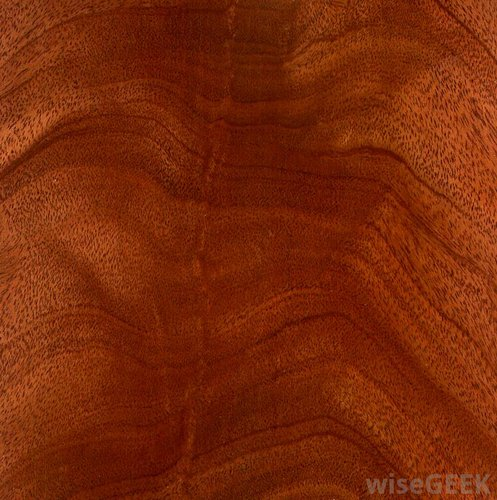 Mahogany Tables and Chairs