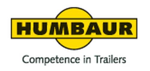 Humbaur Trailer