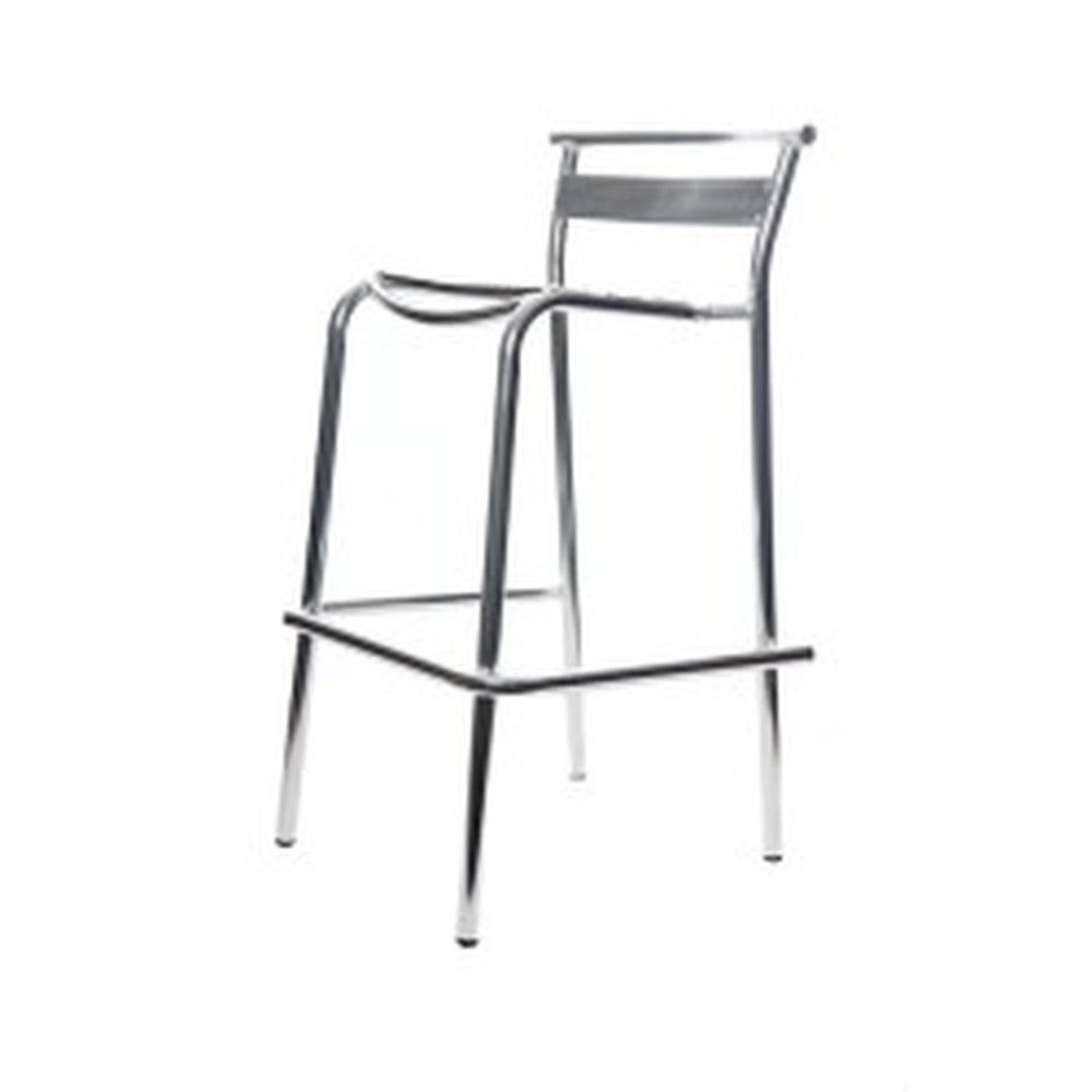 Astounding Aluminium Bar Stools London Nw9 Ibusinesslaw Wood Chair Design Ideas Ibusinesslaworg