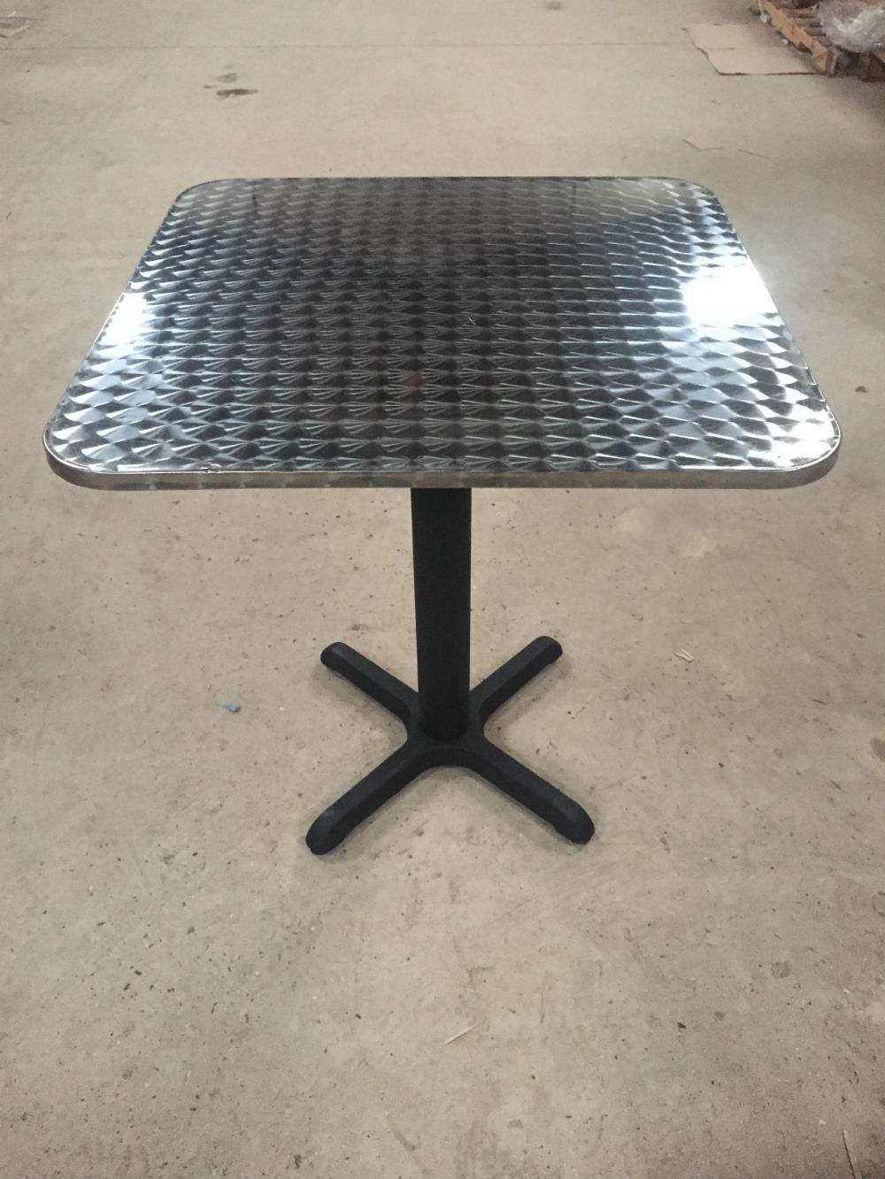 Cool Brand New Seconds Tables Inox Table Top Essex Download Free Architecture Designs Salvmadebymaigaardcom
