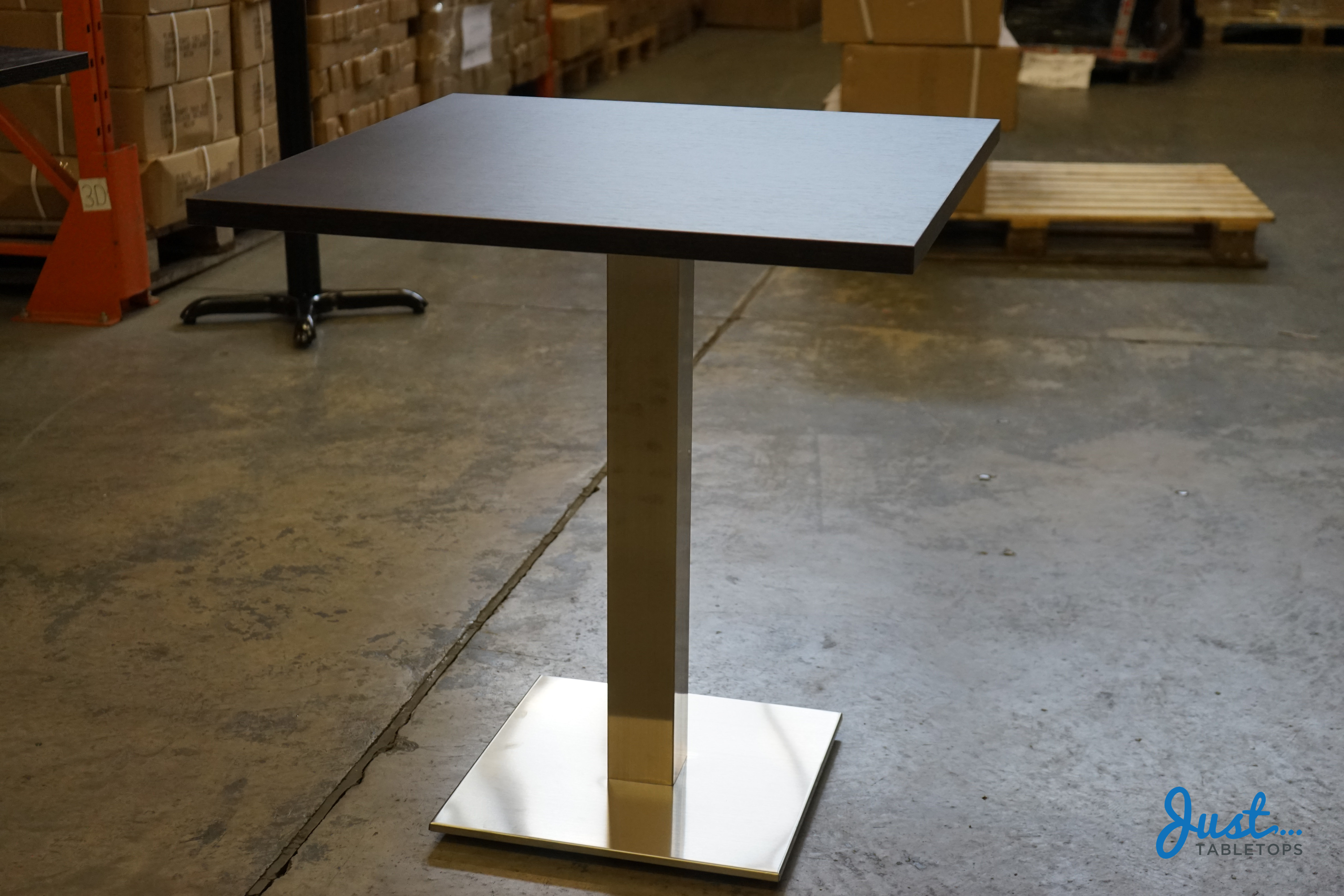 promo code 435d1 18323 15x Brand New Restaurant Tables - Nationwide Delivery