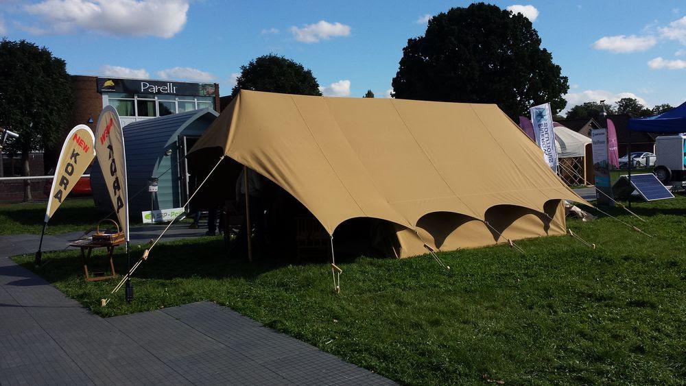 buy online 031a3 e81d8 Ex Display Kora Safar Tent - Somerset