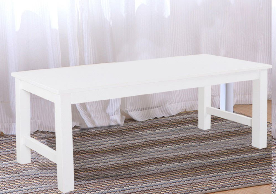 Brilliant 60X White Wooden Benches Glasgow Uwap Interior Chair Design Uwaporg