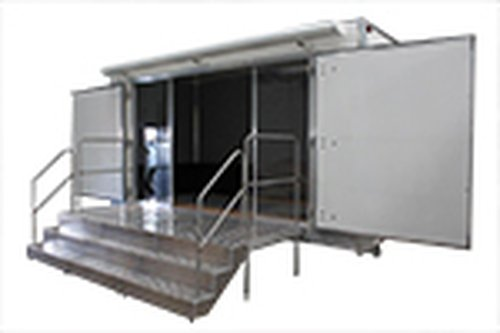 Exhibition trailers