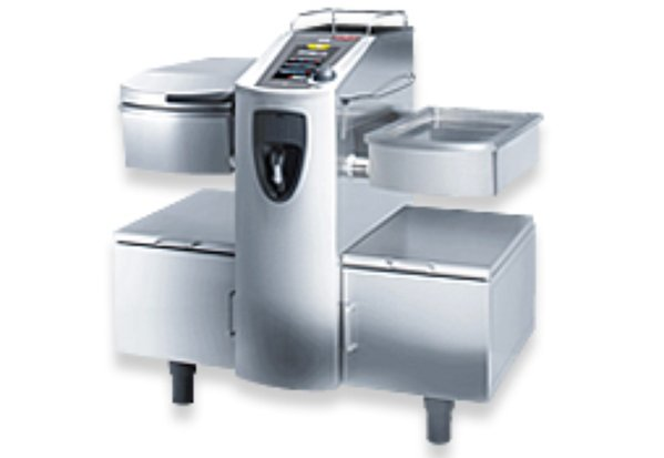 frima vario 211 professional batch bulk cooking