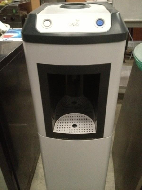 Oasis Kalix Water Cooler/filter