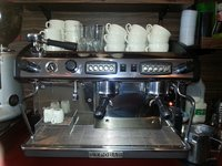 Expobar 2 Group Elegance Espresso Machine