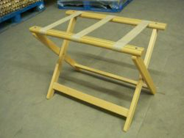 Suitcase Luggage rack for sale