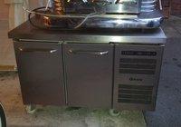 gram prep freezer