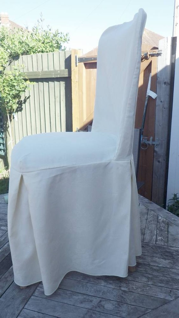 ivory seat covers