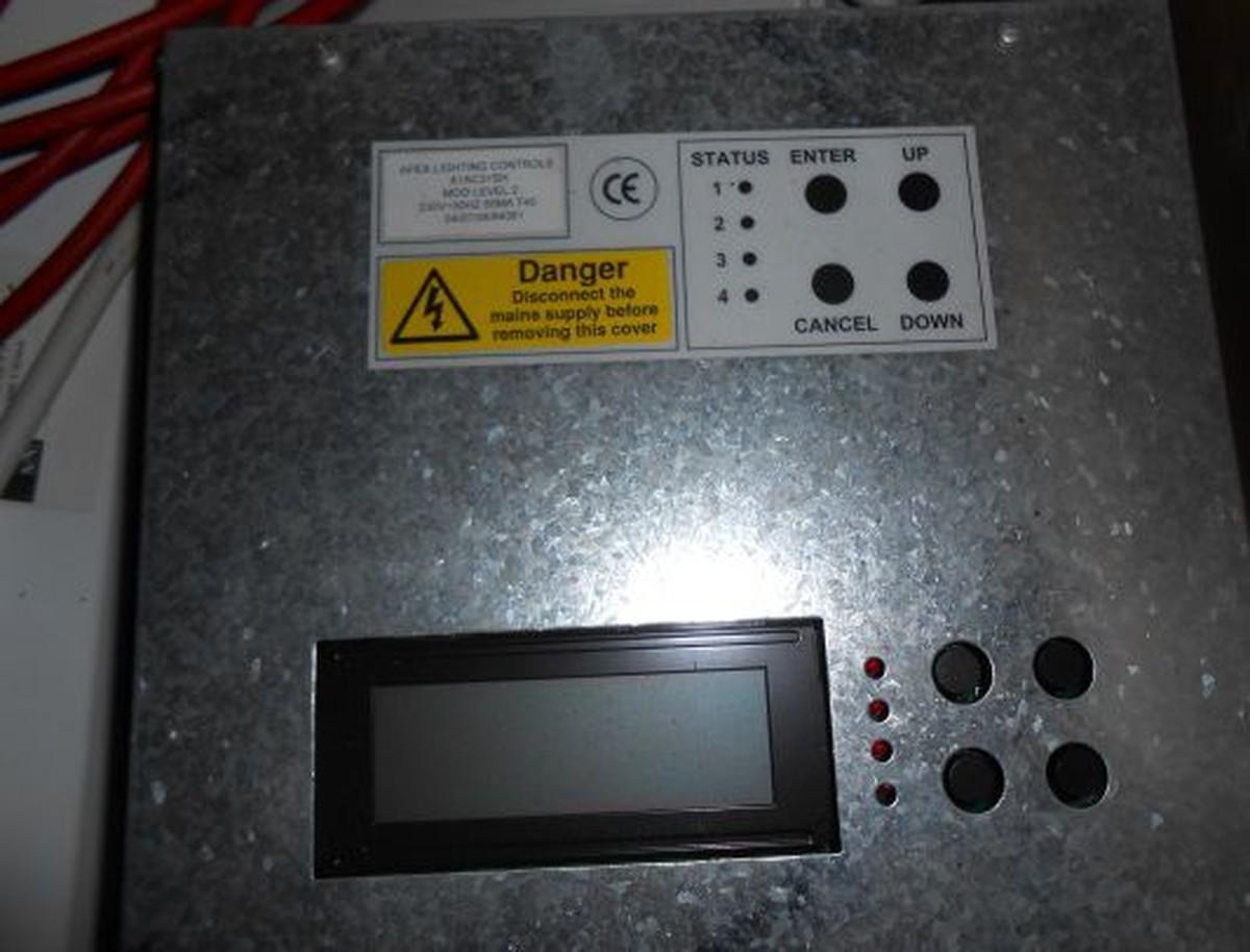 Secondhand Exhibition And Display Equipment Av Equipment
