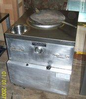 Shahi Tandoori Oven (gas)