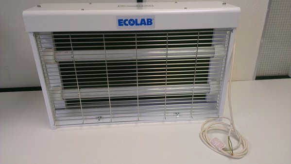 Commercial Kitchen Ecolab Fly zapper
