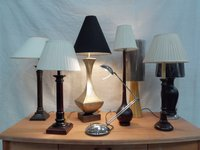 Mixture of lamps
