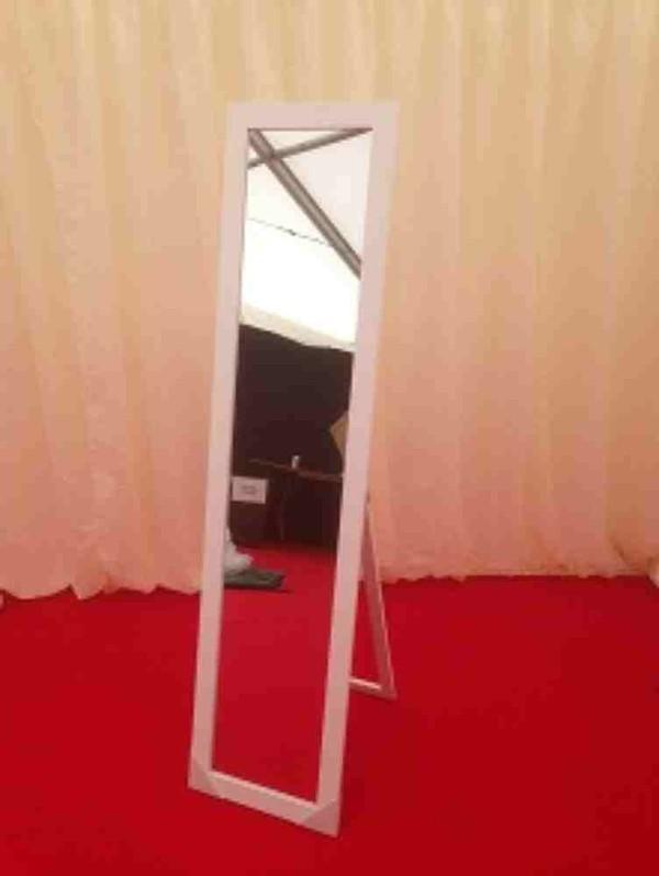 Floor standing mirror for sale