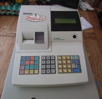 Sam4s ER420m electronic cash register