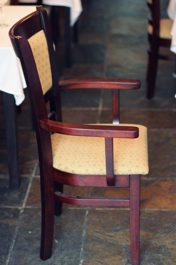 40 New Restaurant Chairs