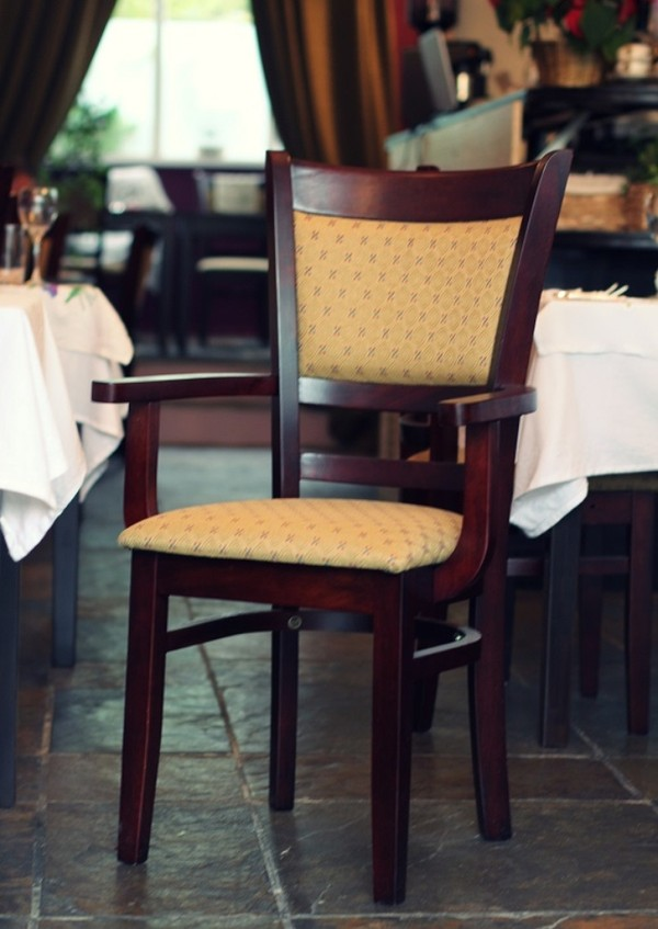 Boxed New Restaurant Chairs