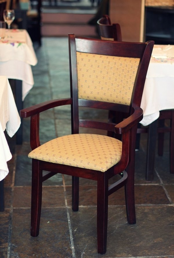 New Restaurant Chairs